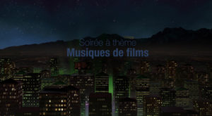Groupe de Jazz - musique cinema et television