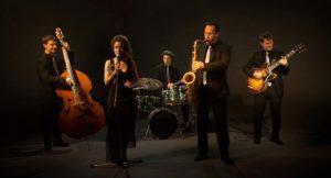 Groupe de Jazz Animation Soirée Entreprise