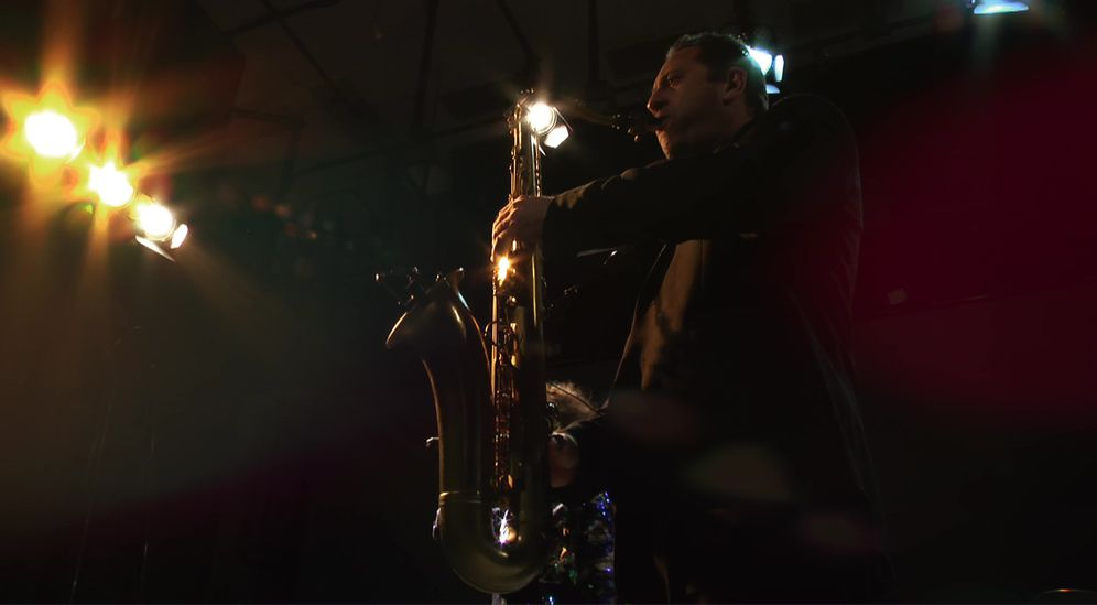 Tore Saxophoniste