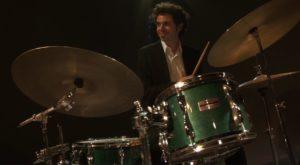 Drummer Jazz