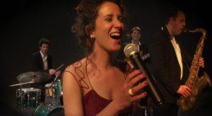 Quartet avec Chanteuse