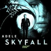 Musique de film Skyfall James Bond Adele