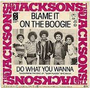 R&B et Soul • Blame it on the Boogie • Jackson Five