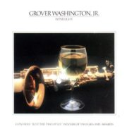 Jazz Lounge Quartet • Take me there • Grover Washington
