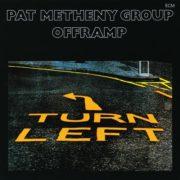 Jazz Modern Quartet • James • Pat Metheny
