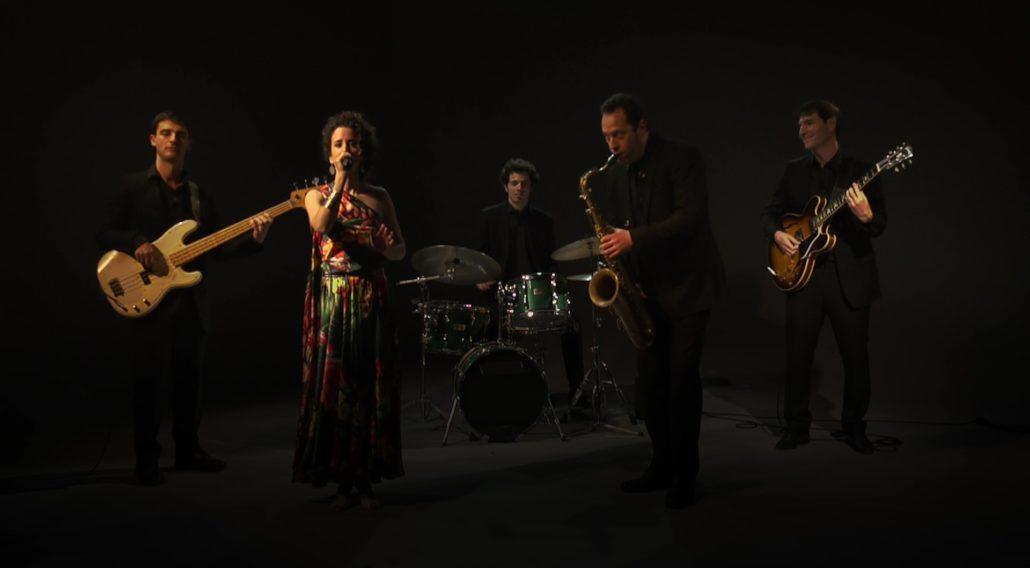 Groupe Musique brésilienne