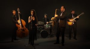 Shades of Blue - Orchestre pour Wedding planner