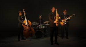 Quartet de Jazz & Musique moderne