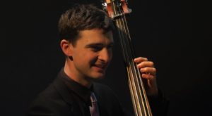 Double bass Jazz