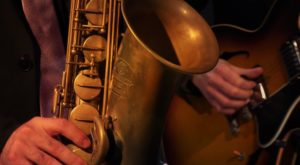 Shades of Blue Groupe de Jazz & Musique Moderne