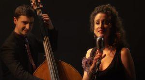 Orchestre Mariage Paris avec chanteuse