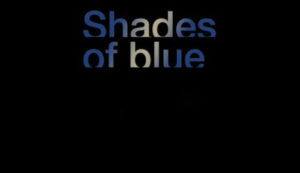 Band Shades of blue Repertoire
