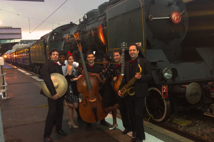 Jazz - Nouvelle Orléans