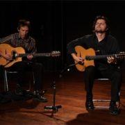Jean - Philippe et Darko Duo Guitares Jazz Manouche